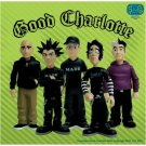 SEG Toys Good Charlotte Collectable Dolls With Autographs