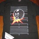 Hall of Fame x The Hundreds 'Flip Side' Mens T Shirt - Size XL