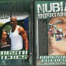 "Fuck Films Nubian Entertainment ""Gangsta Bitches"" DVD"