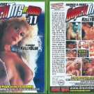 Raunch-O-Rama Super Tits of Porn #11 DVD 2009