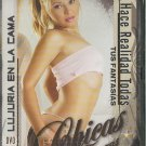 Lujuria En La Cama 2006 Latina DVD Chicas Fogozas