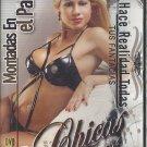 Montadas En El Palo 2006 Latina DVD Chicas Fogozas