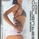 Antojos/Cravings DVD 2006 Latina Latin Media Production