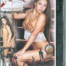 Handjobs Baby/Trabajo Manuel 2007 DVD Privado 140 min