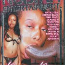 Fuckhouse Nubian Entertainment Best Of Black DVD 2006