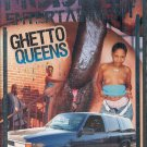 Fuckhouse Nubian Entertainment Ghetto Queens DVD 2006