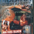 Mature Black Mothers I'd Love 2 Fuck DVD Nubian Ent