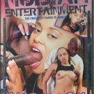 "Fuckhouse Nubian Entertainment ""Young And Nasty"" DVD"