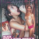Nubian Entertainment Black College Girls XXX DVD 2006