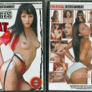 "Colossal Entertainment Exxxtreme ""Bitches In Heat"" DVD"