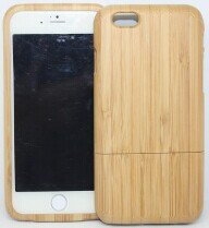 Bamboo Case for iPhone 6S, iPhone 6