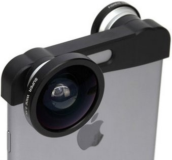Lens for iPhone 6S, iPhone 6