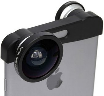 Lens for iPhone 6S Plus, iPhone 6 Plus