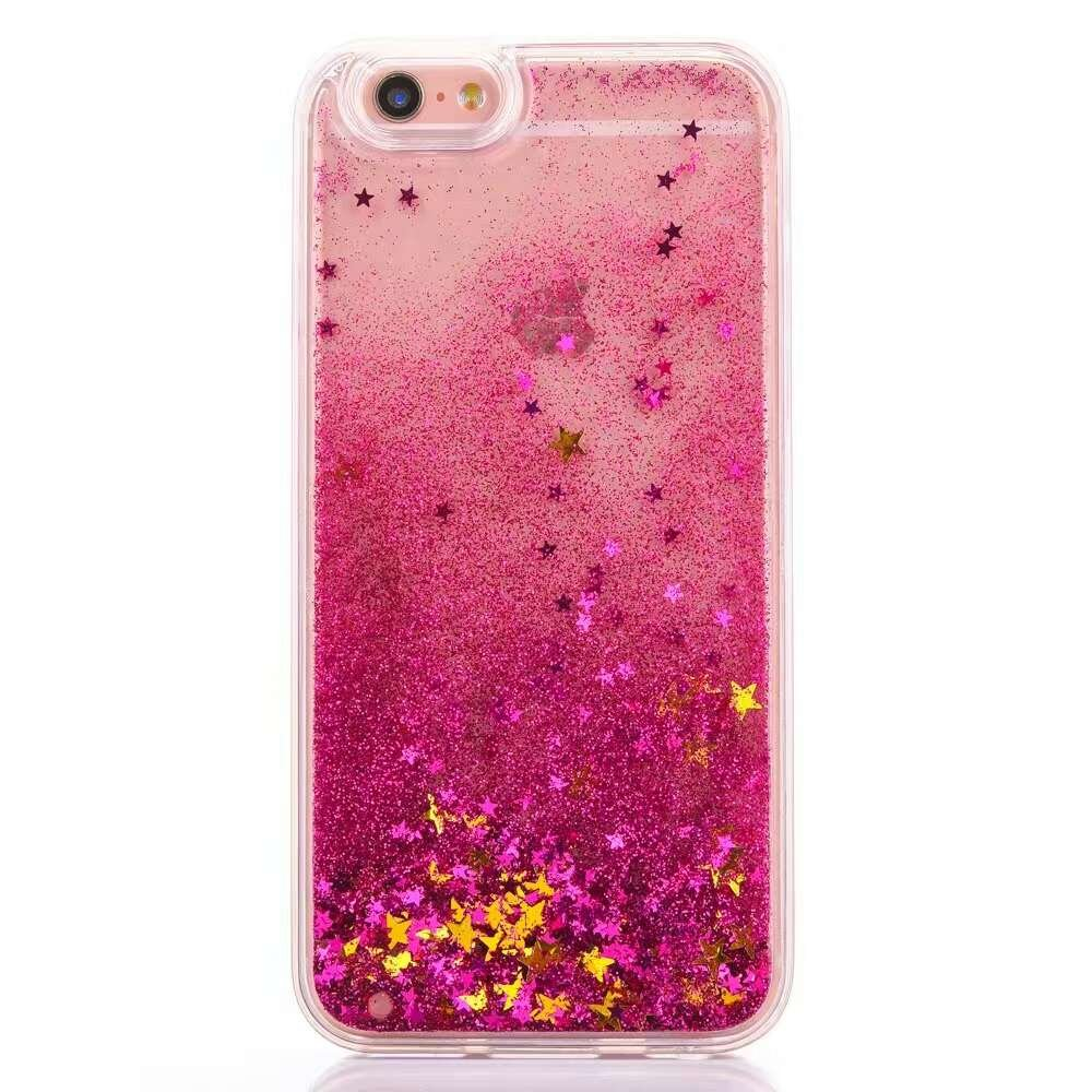Waterfall Cover Case for iPhone 7