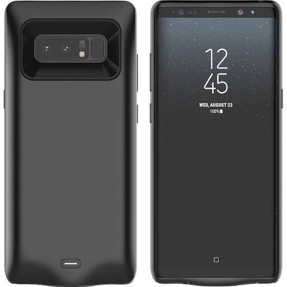 Battery Case for Samsung Galaxy Note 8