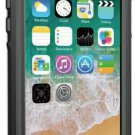 Waterproof Case for iPhone X - Black