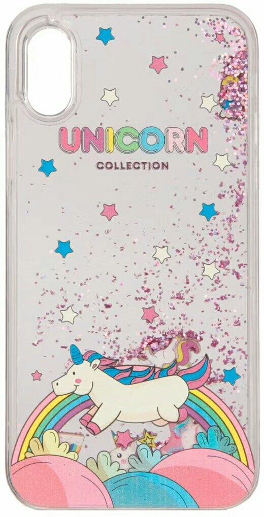 Unicorn Case for iPhone X