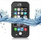 Waterproof Case for iPhone 6, iPhone 6S - Black