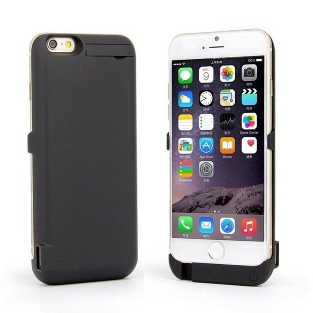 Smart Battery Case for iPhone 6S, iPhone 6