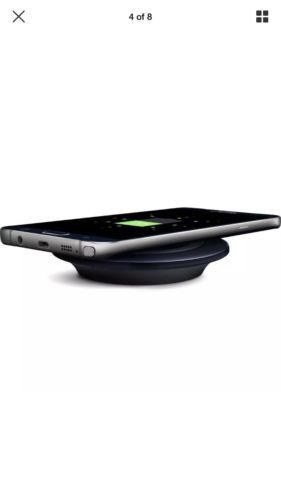 EP-PG920I Wireless Charger for Samsung Galaxy S7 Edge, S6 Edge