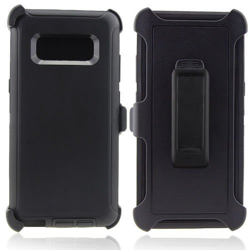 Defender Case with Belt Clip for Samsung Galaxy Note 8
