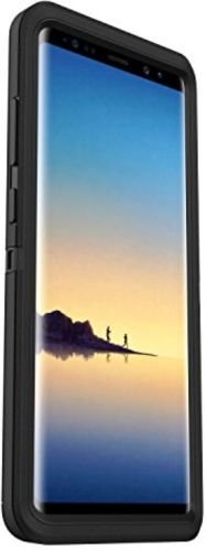 Defender Case for Samsung Galaxy Note 8 - Black