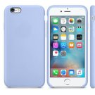 Silicone Cover for iPhone 6, iPhone 6S, Lilac