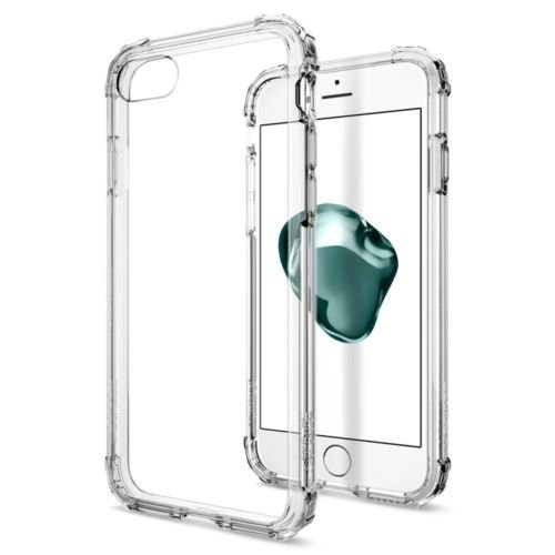 CLEAR Cover for iPhone 7