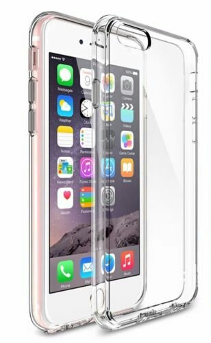 Clear Case for iPhone 6S Plus, iPhone 6 Plus
