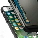 Gunmetal Case for iPhone 6S, iPhone 6