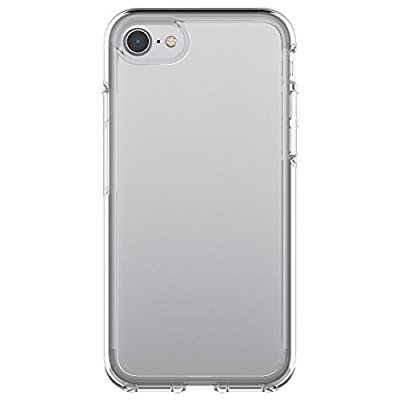 Symmetry Series Cover Case for iPhone 7, iPhone 8 - Clear