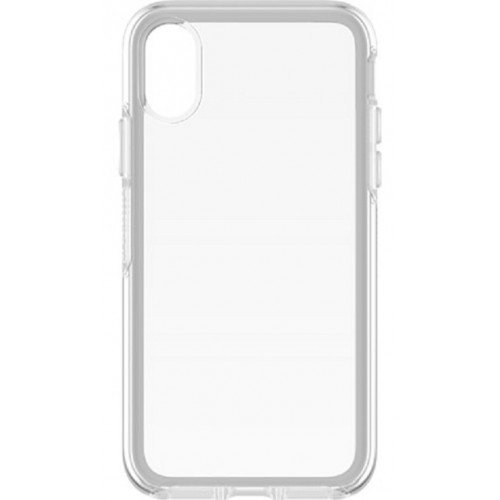Clear Case for iPhone XS, iPhone X