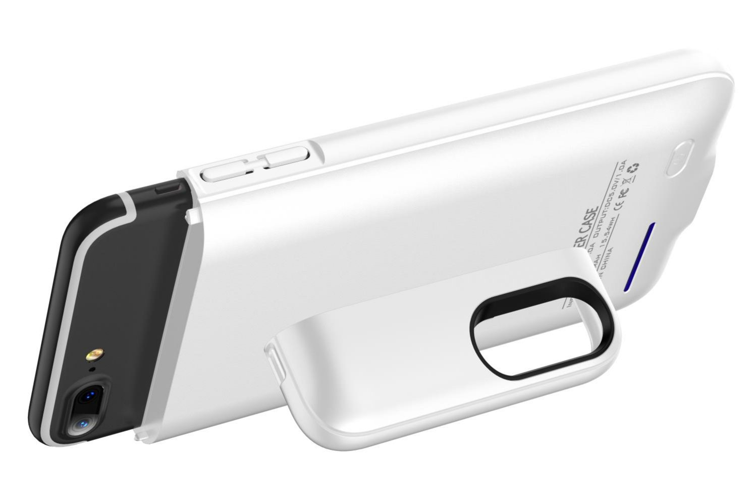 Multifunction Battery Case for iPhone XS Max