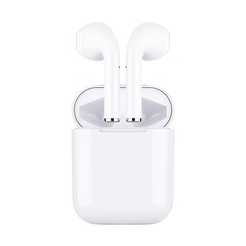 Touch Control Headsets with Charging Case