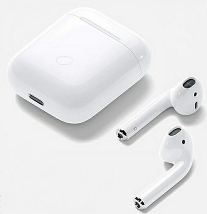 Wireless Headphones (2nd Generation) for iPhone, iPad