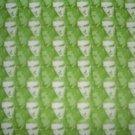 MadieBs Lime Green Elvis Custom  Pillowcase  w/Name