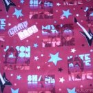 MadieBs Camp Rock Jason Custom Pillowcase  w/Name