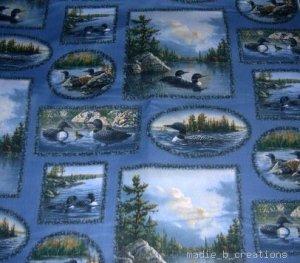 MadieBs Cucks River Blue Custom Pillowcase  w/Name