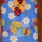 MadieBs LadyBug Cute  Plastic Bag Holder Dispenser