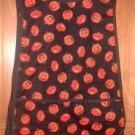 MadieBs Halloween Pumpkins  Custom Smock Cobbler Apron