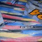 MadieBs Set of 2  Nascar Rainbow  Crib Sheets New
