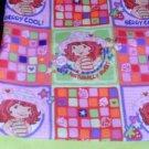 MadieBs  Strawberry Shortcake Toddler Pillowcase w/name