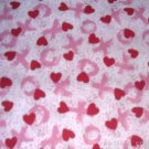 MadieBs Personalized Ribbons & Hearts  Pillowcase