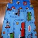 MadieBs Custom THOMAS TRAIN DRESS/JUMPER NEW  sz 2/2T