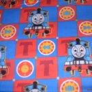 MadieBs Set of 2 Thomas Train Crib Sheets New