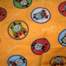 MadieBs Thomas Train Yellow Crib Sheet Custom New