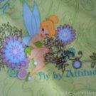 MadieBs Tinkerbelle Lime New Crib/Toddler Bed Sheet Set