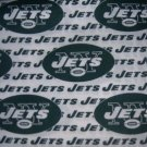 MadieBs New York Jets  Custom  Pillowcase  w/Name
