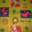 MadieBs Orange Polka Dot  Custom  Pillowcase  w/Name