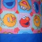 MadieBs Big Bird Erine Custom  Pillowcase  w/Name